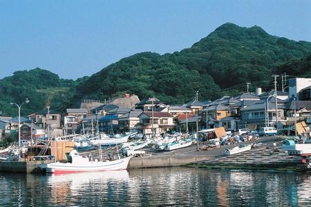和田漁港 観光写真ダウンロード ...